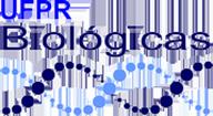 Logo UFPR Biológicas